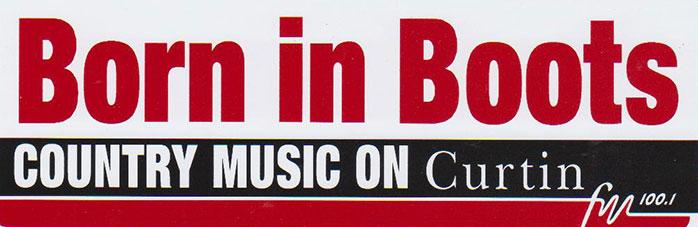 BIB Bumper Stickers
