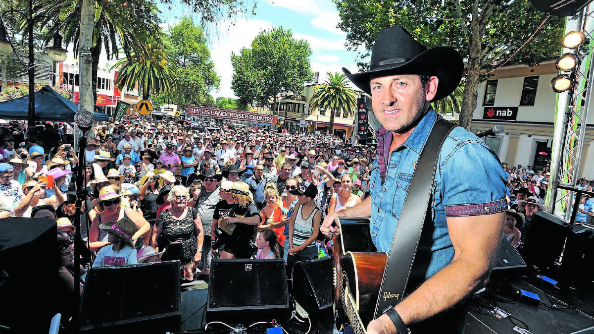 country music sex songs in Tamworth
